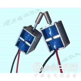 双向保持式电磁铁DKD0521框架式