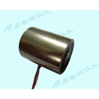 磁保持吸盘电磁铁/失电型吸盘式电磁铁
