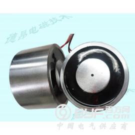 失电型磁保持电磁铁吸盘/断电自保持吸盘电磁铁DKX6035