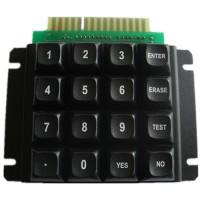 美国SCS PP-90-0601型离子污染测试设备专用键盘