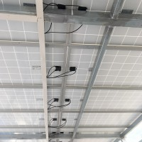 全力推荐鸿伏10KW太阳能发电系统 光伏发电系统