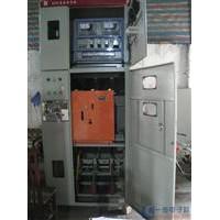 高压电容补偿柜  电容柜  电容补偿柜