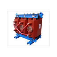 SC12-3/10-0.4干式变压器