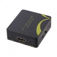 深圳市艾尼奇科技HDMI切换器2切1 4K*2K 30HZ
