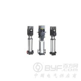 恩達泵業JGGC8-160鍋爐給水泵