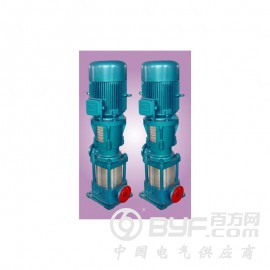 恩達泵業JGGC-G13-315鍋爐給水泵