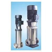 恩达泵业JGGC-N12.5-150多级泵