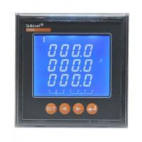 安科瑞PZ80L-AI3三相可編程電壓儀表