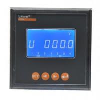 安科瑞PZ80L-AV單相可編程電流儀表