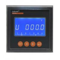 安科瑞PZ72L-AV單相可編程電壓表