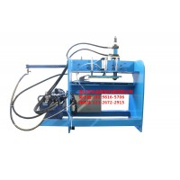 焊缝整形机 自动滚压机 不锈钢专业滚压成型机厂家