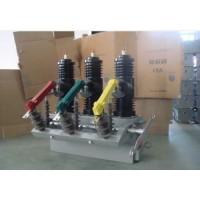 10KV高压真空断路器ZW32-12FG/630A