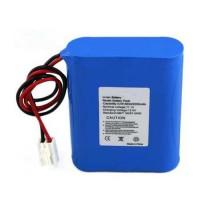 东莞正能量锂电池18650 2S2P 5.2Ah 8.4V