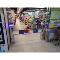 超市感应门红外雷达单向出口语音播报