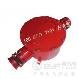 BHG1-200/10(6)-2G礦用隔爆型高壓接線盒