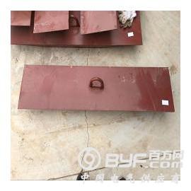 厂家直销3-10T船型地锚埋入式地锚临时扳线地钻固定地桩钻