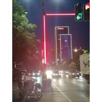 交通信号灯灯杆发光灯带,LED发光灯带