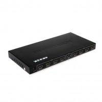 深圳市艾尼奇科技HDMI分配器1x8 4K*2K 30HZ
