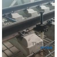双块式螺杆精调器强度高不变形