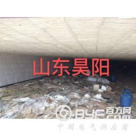 山东昊阳普通毯厂家直销砖厂专用
