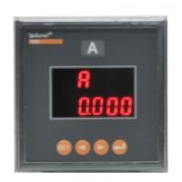 安科瑞80外形单相电流表PZ80-AI/C带485通讯