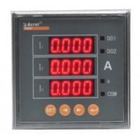 安科瑞80外形三相电流表PZ80-AI3