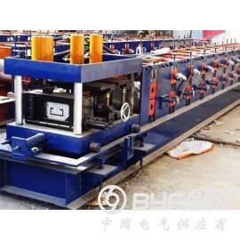 浙江仁德钢结构专用高速C型钢机