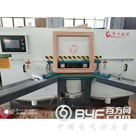 华洲牌卯榫加工中心厂家直销 可以加工各类榫头