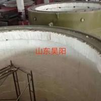山东昊阳标准毯厂家直销工业炉专用