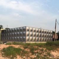 佛山不锈钢方形水箱价格表,消防水箱,保温水箱组合