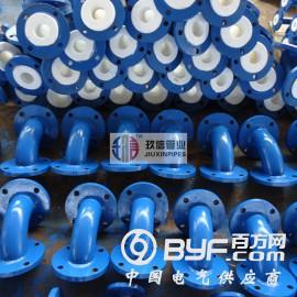 衬四氟管道生产周期/工作原理/技术参数