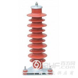 35KV电站型复合避雷器