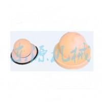 东源机械矿用隔膜泵配件隔膜片 球座