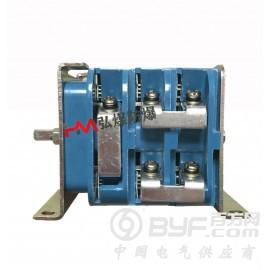 DH2-7系列隔離換向開關 煤防爆換向開關