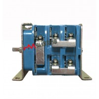 DH2-7系列隔离换向开关 煤防爆换向开关