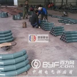 陶瓷复合管\专业厂家\产品类型