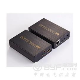 深圳市艾尼奇科技HDMI单网延长器60M 带IR