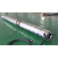 立式不锈钢潜水电泵-天津津奥特厂家直销