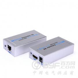 深圳市艾尼奇科技HDMI单网延长器60M