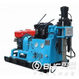 济宁浩博专营XY-2型钻机是一种中浅孔岩心钻机型号齐全