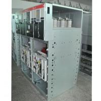 XGN15-12金属封闭环网开关设备