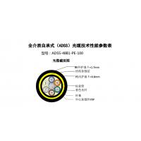供应全国ADSS-48B1-PE-100