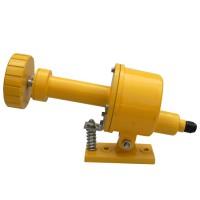现货销售DH-III型打滑测速装置 皮带保护器