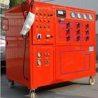 承装修试SF6气体抽真空充气装置抽气速率≥45L/S三级资质