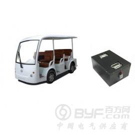 正能量电池DGZNL 智造观光车锂电池