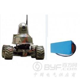 正能量电池DGZNL机器人锂电池组