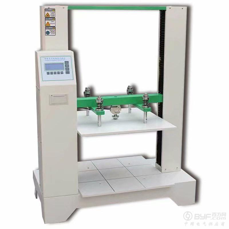 纸管抗压强度测试设备KY-2