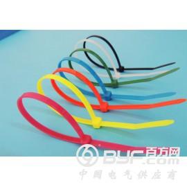 现货供应自锁式束线带,环保品质,拉力强
