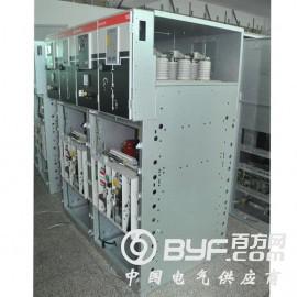 XGN15-12環網柜SF6組合式交流金屬封閉開關柜