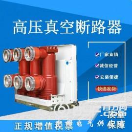 VS1(ZN63A)-12型户内高压真空断路器质量保证